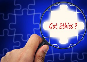 Got Ethics?