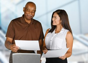 Mentoring and Reverse Mentoring