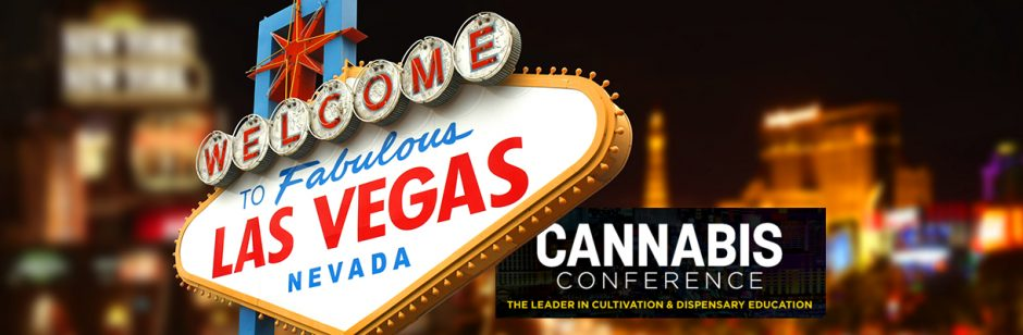 Cannabis Conference in Las Vegas