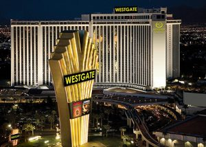 Cannabis Conference at Westgate Hotel in Vegas