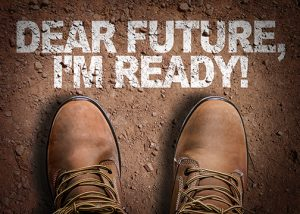 Dear Future, Im Ready