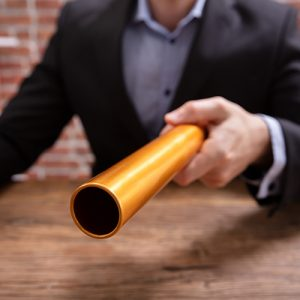 Business Leadership Succession