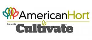 AmericanHort Cultivate Show