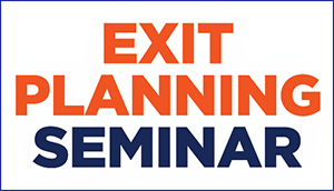Business Exit and Succession Planning Seminar