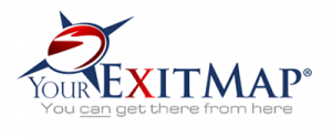 Your ExitMap Blog